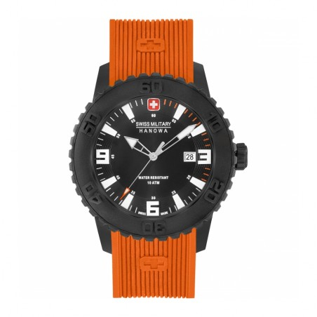 Swiss Military Hanowa - Twilight II - orange