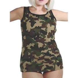 Army - Tank-Top