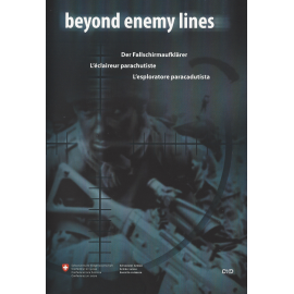 Beyond enemy lines - DVD