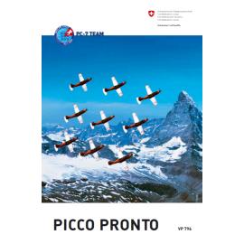Picco Pronto - DVD