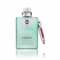 Victorinox - Swiss Unlimited Energy - Eau de Cologne - 150ml