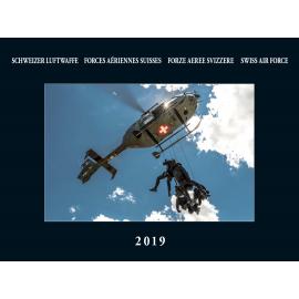 Luftwaffenkalender 2019