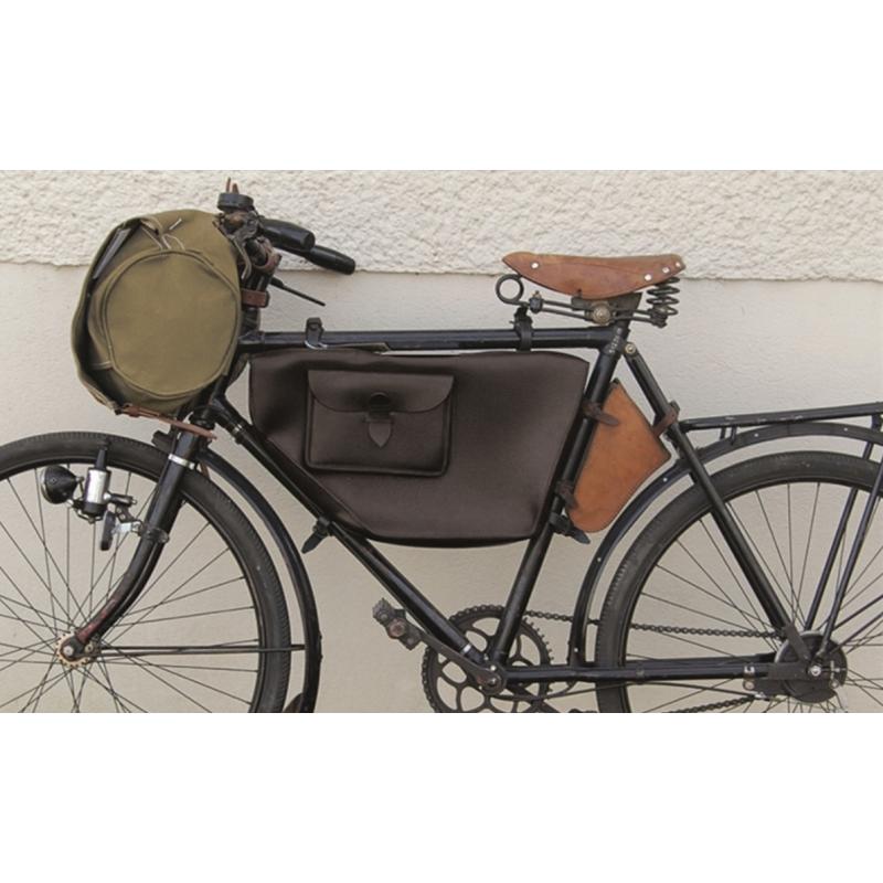 Schweizer Militärvelo Fahrradtasche