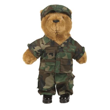 Tarn Teddy - gross