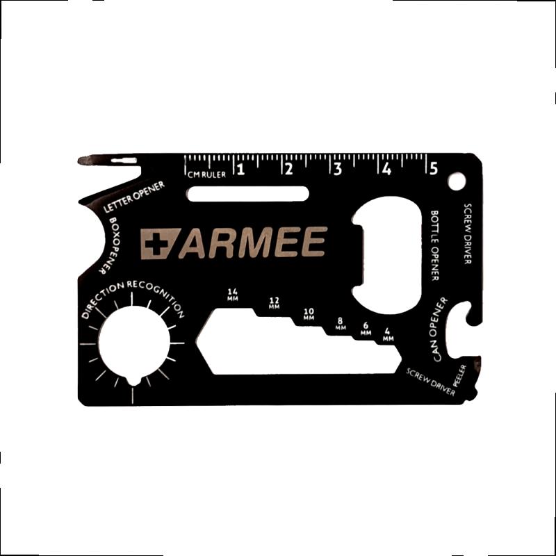 18-in-1 Tool Card