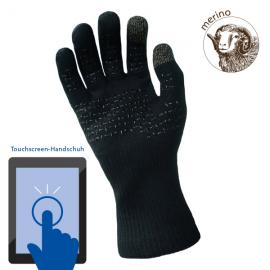 DEXSHELL - Glove ThermFit Neo (wasserdicht) - schwarz