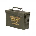 US Munitionskiste - CAL.30/7.62