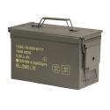 US Munitionskiste - CAL.50/5.56