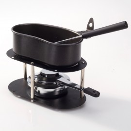 "Adventure Cooking Set ""Gamelle"" - schwarz"