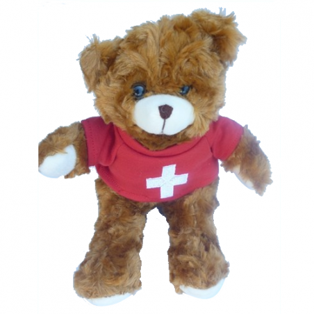 Swiss Teddy