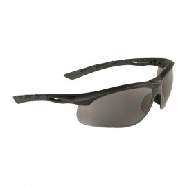 Sportschutzbrille - SWISS EYE - LANCER - smoke