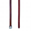 Steigbügel Gürtel zu Sattel 1906