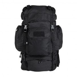 Rucksack - Commando 55L - schwarz