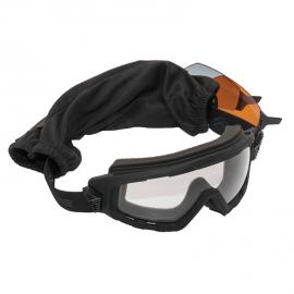 Tactical Brille - SWISS EYE - G-TAC- schwarz