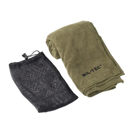 Handtuch aus Microfaser - 120 x 60 cm