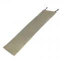 Schlafsackunterlage - 200 x 50 x 1 cm - oliv