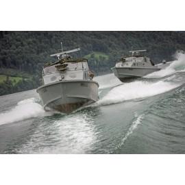 Patrouillen-Boote 80
