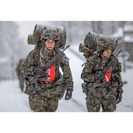 Fallschirm-Aufklärer-Patrouille