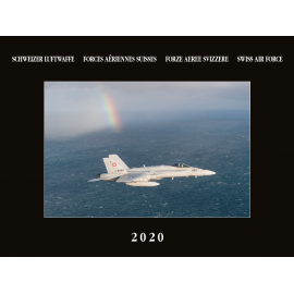 Luftwaffenkalender 2020