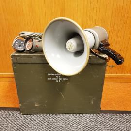 Handlautsprecher - Gigafon - HL-3