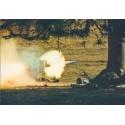 Postkarte: Dragon PAL BB 77, Abschuss 2