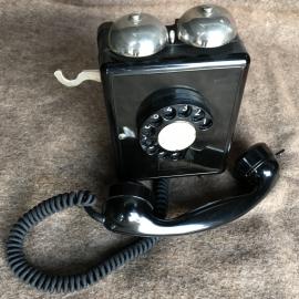 Militär Wandtelefon 41