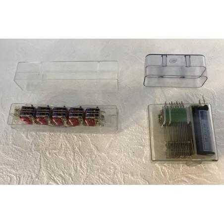 Elektrospulen (2 Stück)