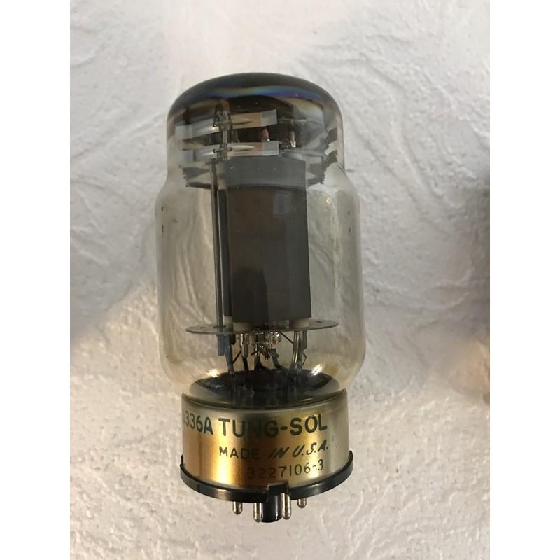 Sende-Röhre Mod. RCA/USA