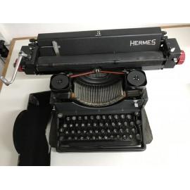 Schreibmaschine Hermes