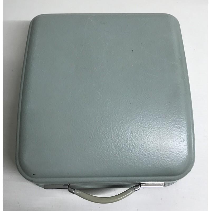 Kompakt-Schreibmaschine Hermes Media 3