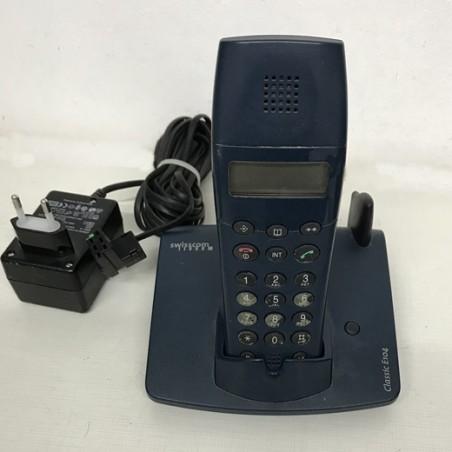 Tischtelefon Swisscom, Classic E104