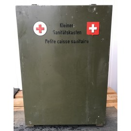 Kleiner Armee-Sanitätskasten