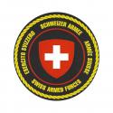 Aufkleber - Schweizer Armee - Wappen