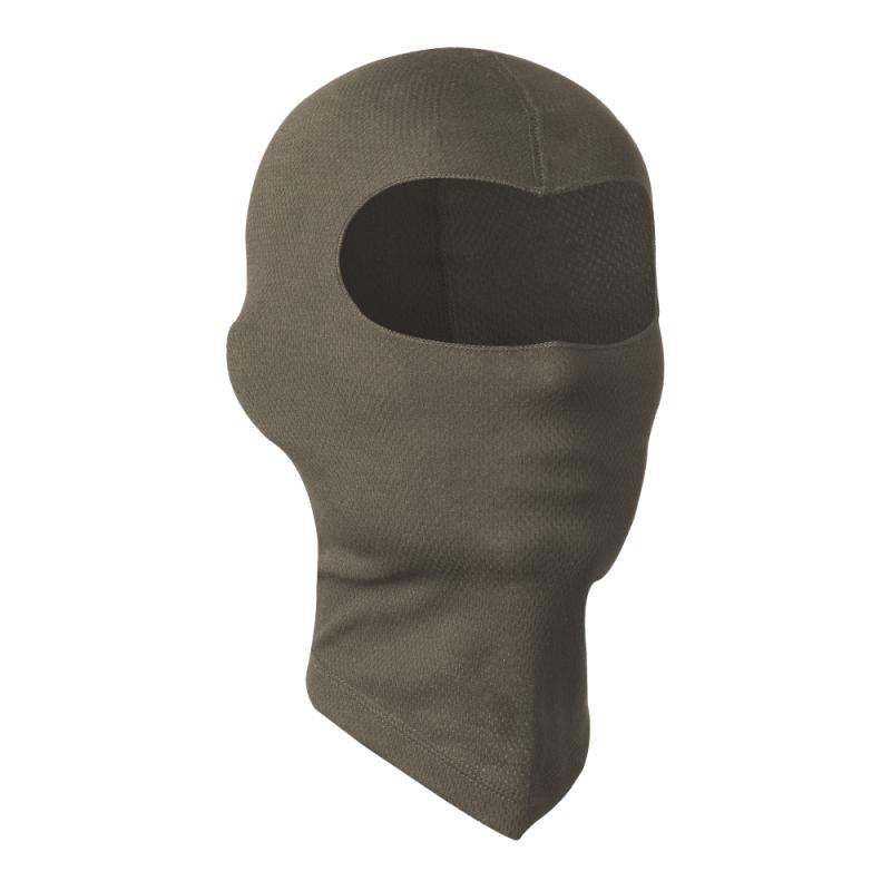 Face Mask - oliv