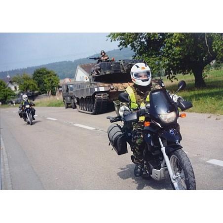Postkarte: Motorräder des Typs 2 Pl BMW G650 GS
