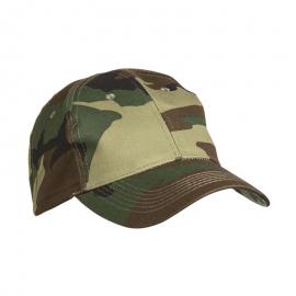 Baseball Cap - tarn