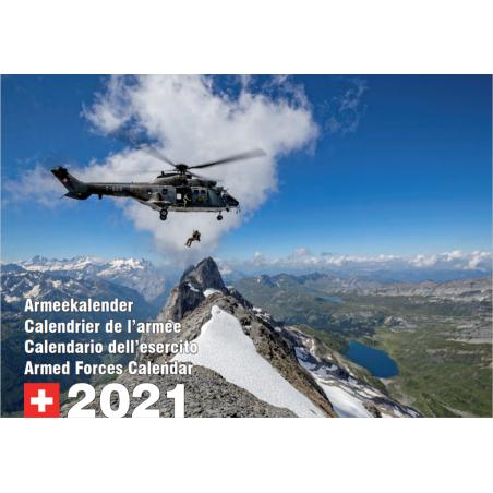Armeekalender 2021