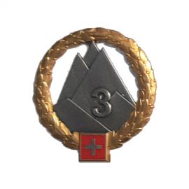 Béret-Emblem - 3