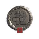 Béret-Emblem - FAK 2