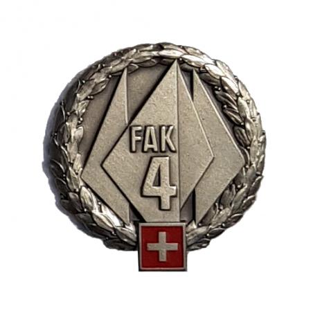 Béret-Emblem - FAK 4