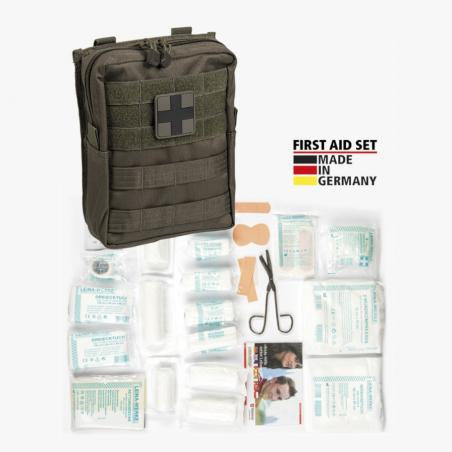Erste Hilfe Set - PRO