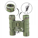 Feldstecher - MIL-TEC - 10x25 - GEN.II - tarn
