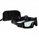 Tactical Brille - Bollé - X810 - schwarz