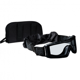Tactical Brille - Bollé - X810 - schwarz