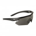 Schutzbrille - SWISS EYE - NIGHTHAWK - schwarz