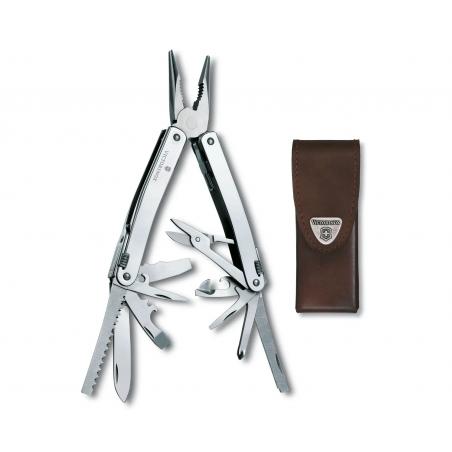 Victorinox - Swiss Tool Spirit X