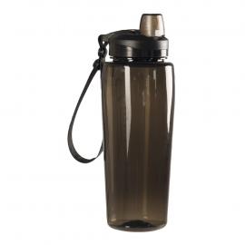 Trinkflasche - transparent