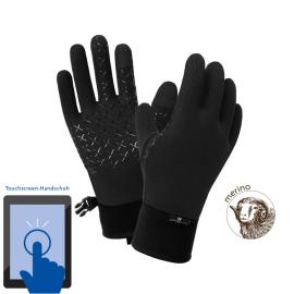 DEXSHELL - Gloves StretchFit (wasserdicht) - schwarz
