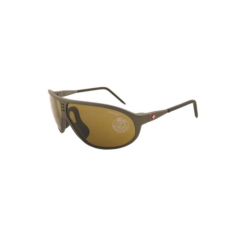 Armee-Sonnenbrille - Suvasol Champion