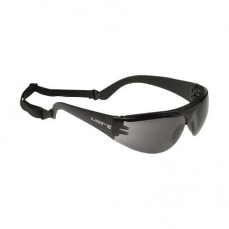 Sportschutzbrille - SWISS EYE - PROTECTOR - smoke